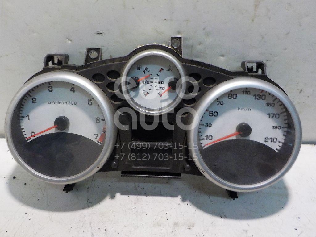 Панель приборов для Peugeot 207 2006-2013 - Фото №1