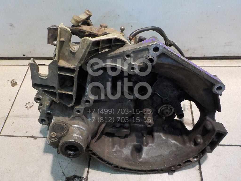 МКПП (механическая коробка переключения передач) для Peugeot 207 2006-2013 - Фото №1