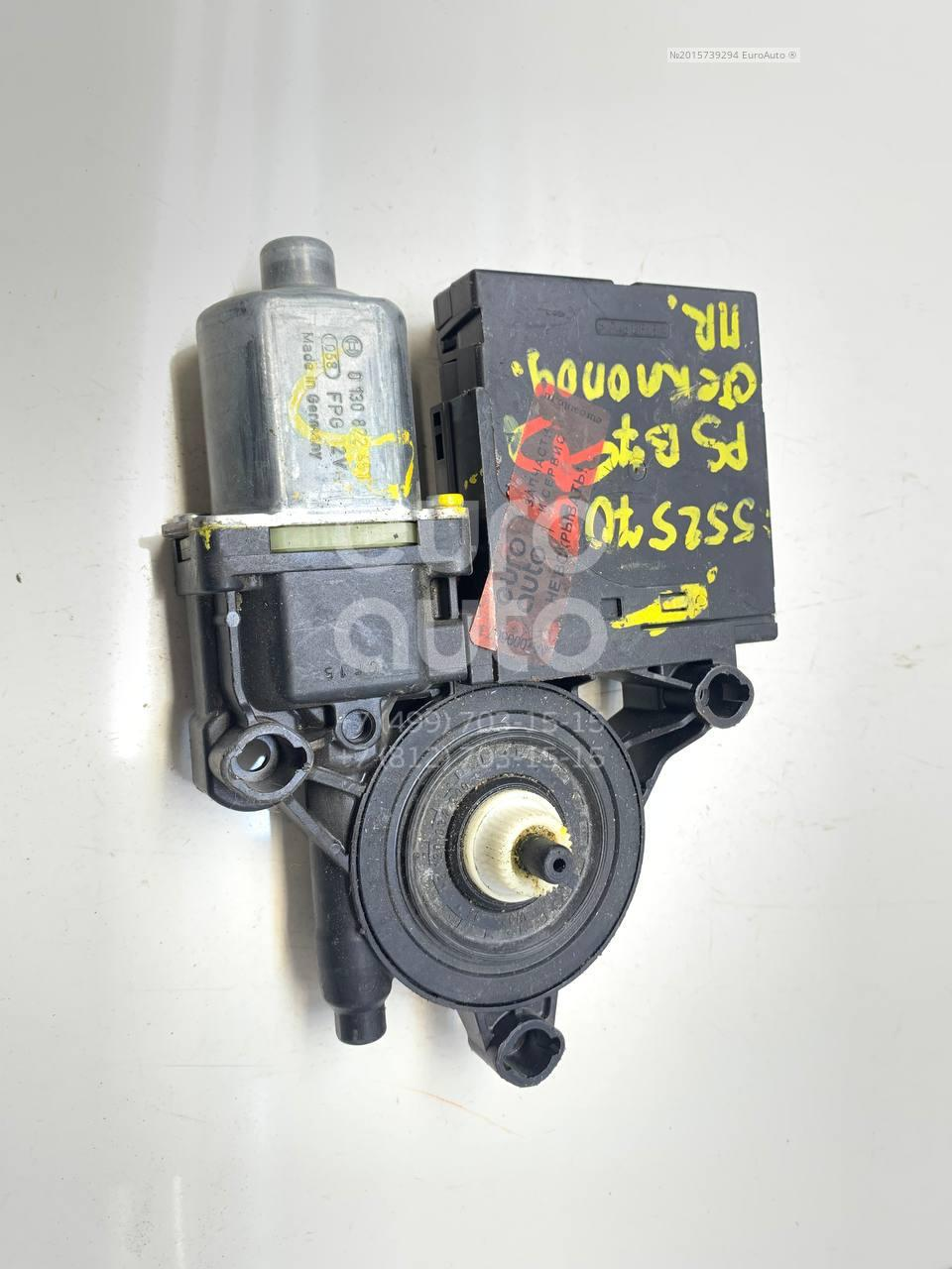 Моторчик стеклоподъемника для VW Passat [B7] 2011> - Фото №1