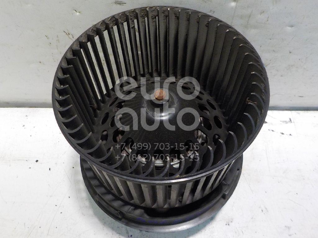 Моторчик отопителя для Peugeot 207 2006-2013 - Фото №1
