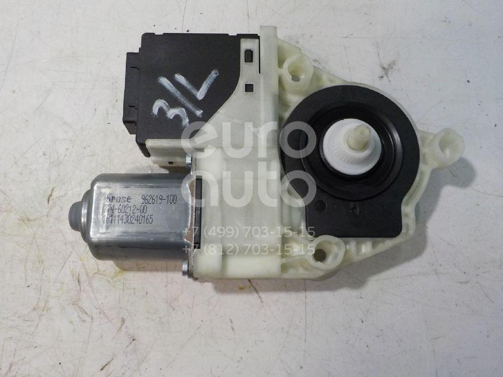 Моторчик стеклоподъемника для VW Passat [B7] 2011-2015;Passat [B6] 2005-2010 - Фото №1
