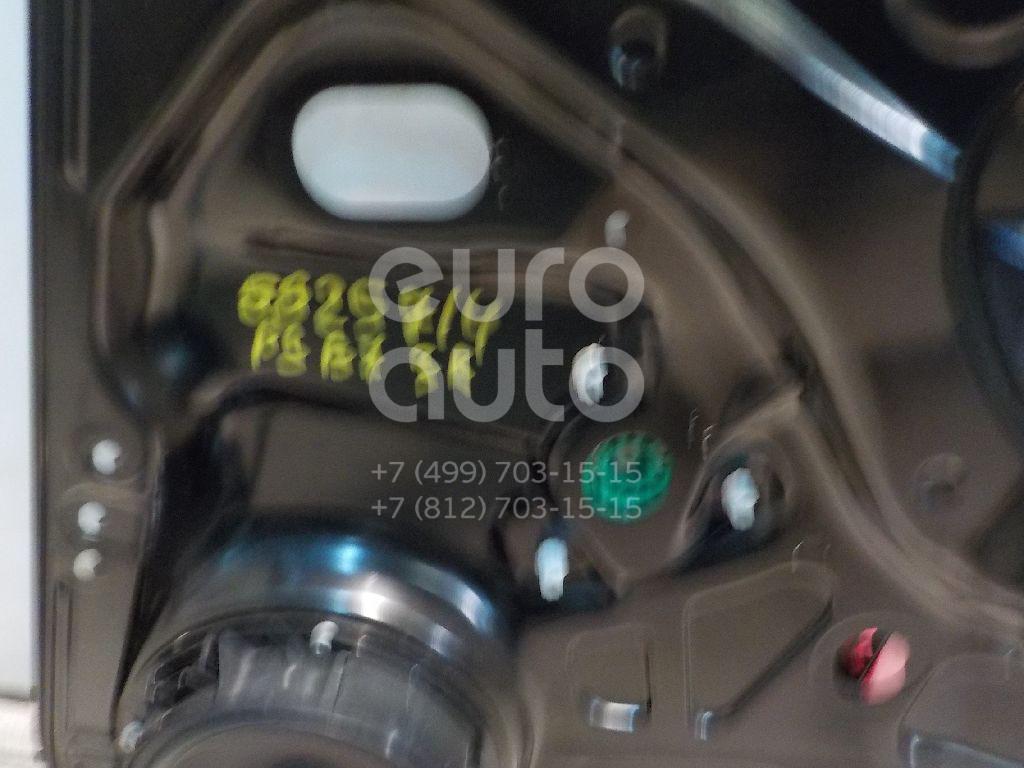 Стеклоподъемник электр. задний правый для VW Passat [B7] 2011-2015 - Фото №1