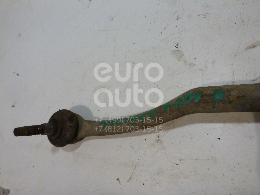 Тяга рулевая для Peugeot 207 2006-2013 - Фото №1