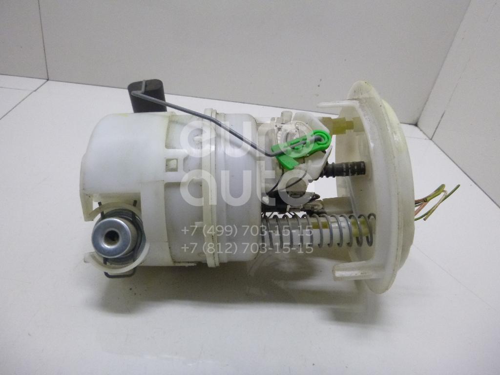 Насос топливный электрический для Citroen 207 2006>;C3 Picasso 2008> - Фото №1