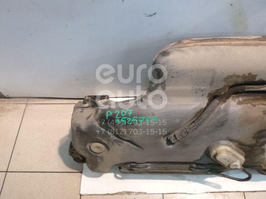 Бак топливный для Peugeot 207 2006> - Фото №1
