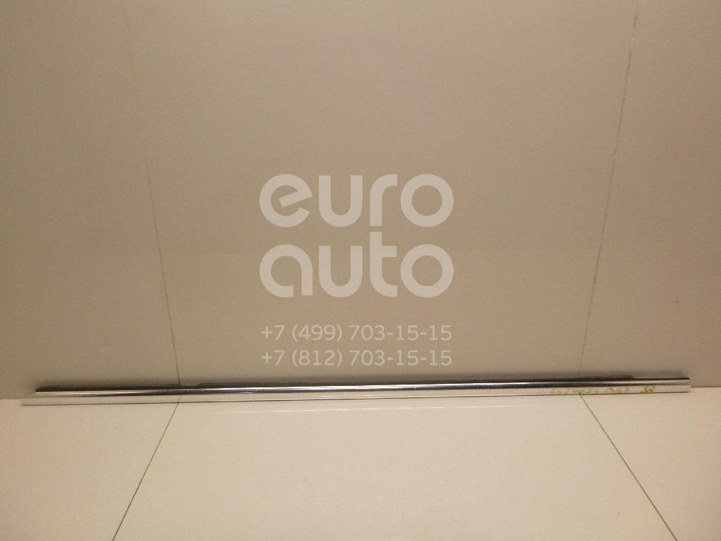 Накладка стекла заднего правого для VW Passat [B7] 2011-2015;Passat [B6] 2005-2010 - Фото №1