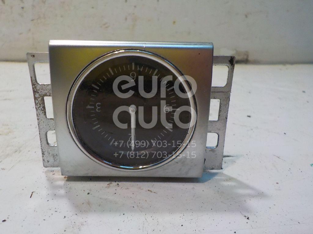 Часы для VW Passat [B7] 2011-2015;Passat CC 2008> - Фото №1