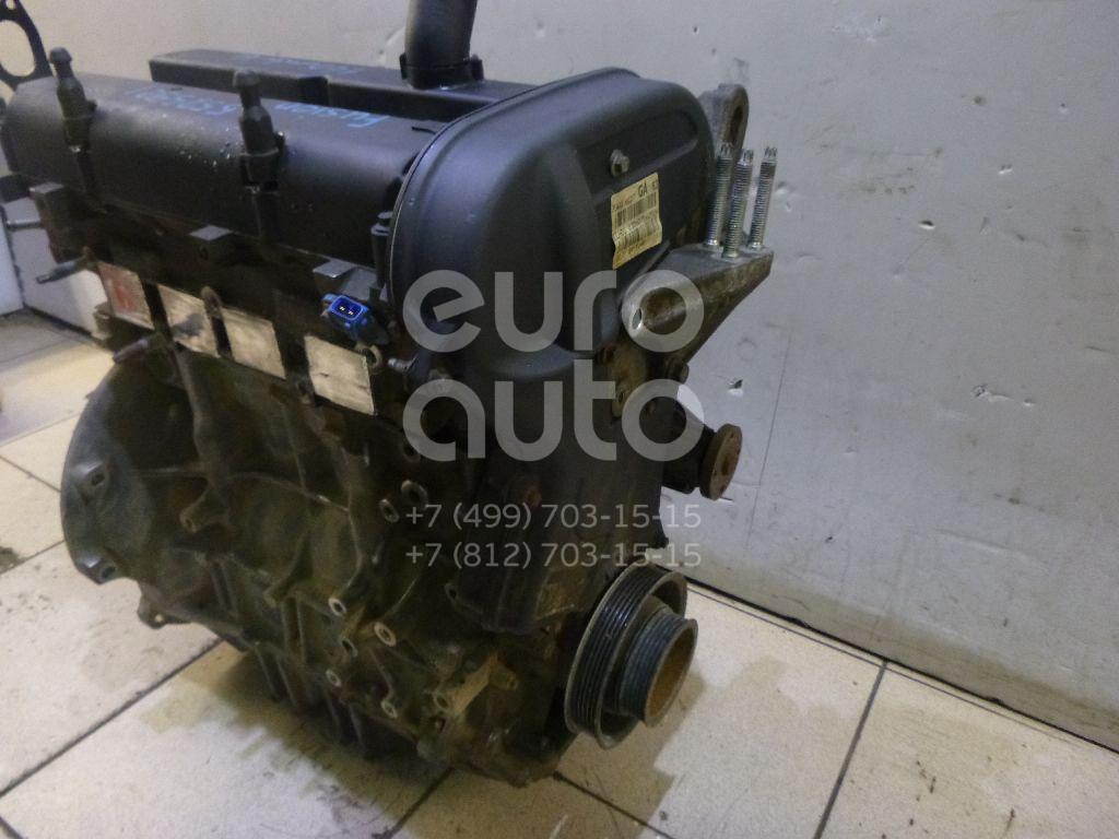 Двигатель для Ford Fusion 2002> - Фото №1