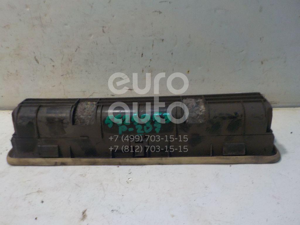Решетка вентиляционная для Peugeot 207 2006-2013 - Фото №1