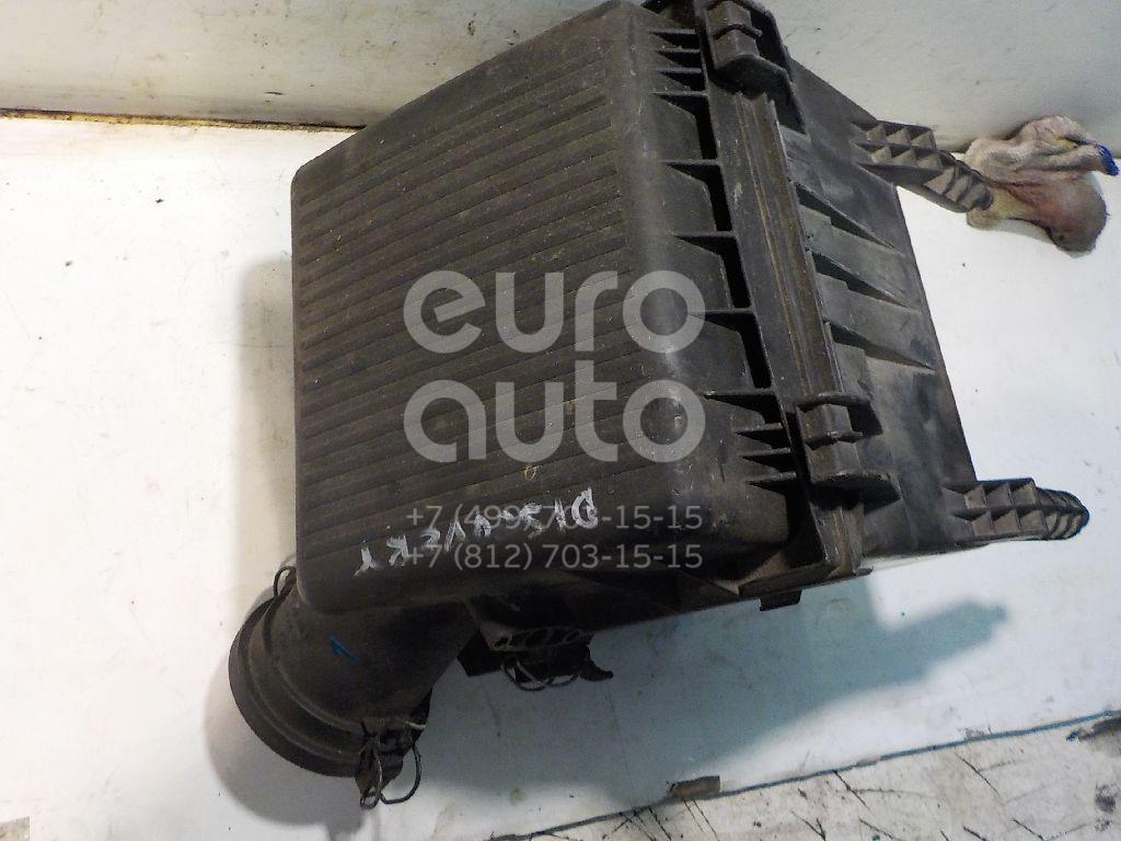 Корпус воздушного фильтра для Land Rover Discovery II 1998-2004 - Фото №1