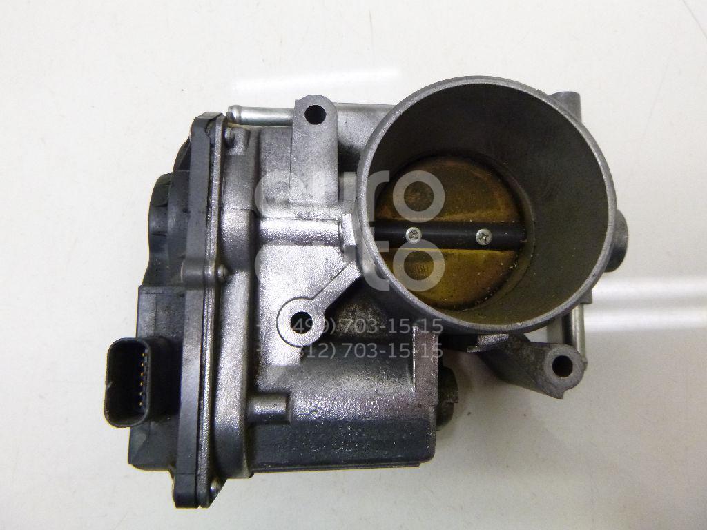 Заслонка дроссельная электрическая для Mazda Mazda 6 (GG) 2002-2007;Mazda 5 (CR) 2005-2010;Mazda 3 (BK) 2002-2009;Mazda 6 (GH) 2007-2012;Mazda 3 (BL) 2009-2013 - Фото №1