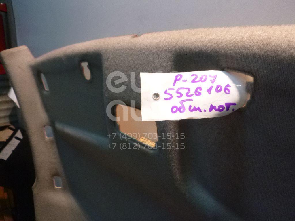 Обшивка потолка для Peugeot 207 2006-2013 - Фото №1