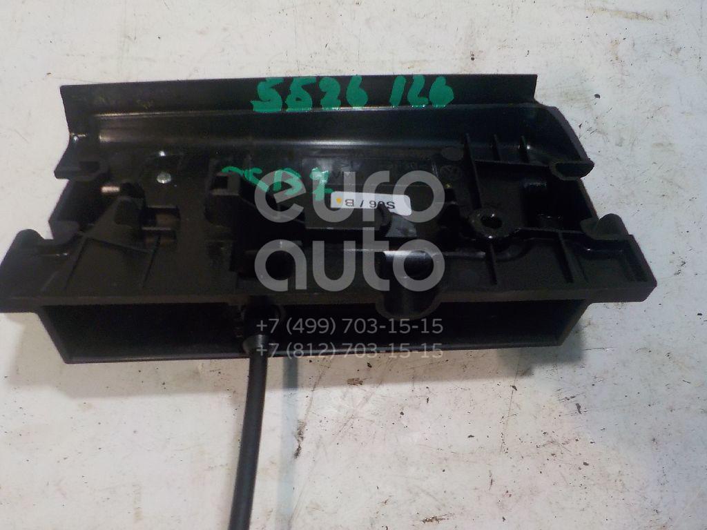 Трос регулировки сиденья для VW Passat [B7] 2011> - Фото №1