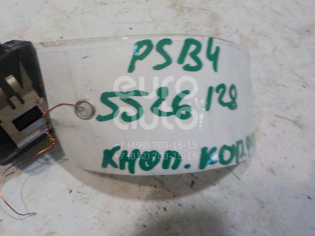 Кнопка корректора фар для VW Passat [B7] 2011> - Фото №1