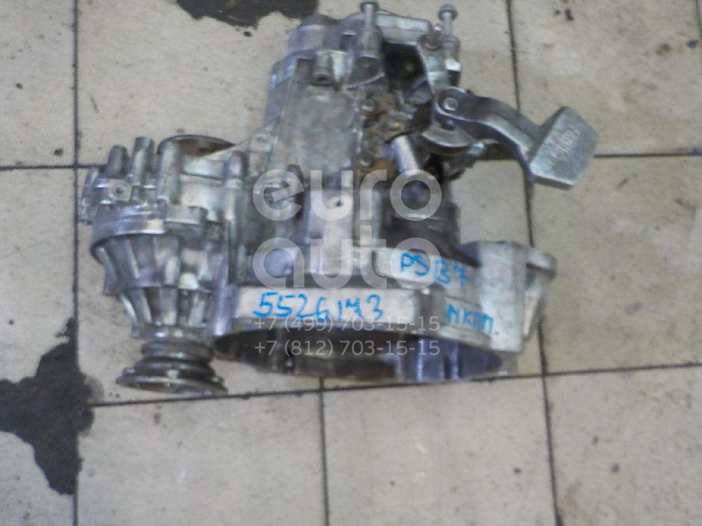 МКПП (механическая коробка переключения передач) для VW Passat [B7] 2011-2015 - Фото №1