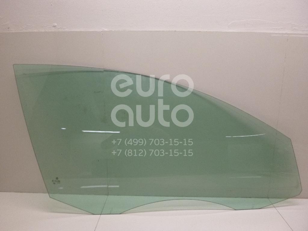 Стекло двери передней правой для VW Passat [B7] 2011-2015;Passat [B6] 2005-2010 - Фото №1