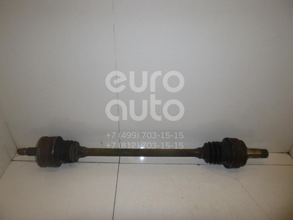 Полуось (привод в сборе) для Mercedes Benz W210 E-Klasse 2000-2002;W210 E-Klasse 1995-2000 - Фото №1
