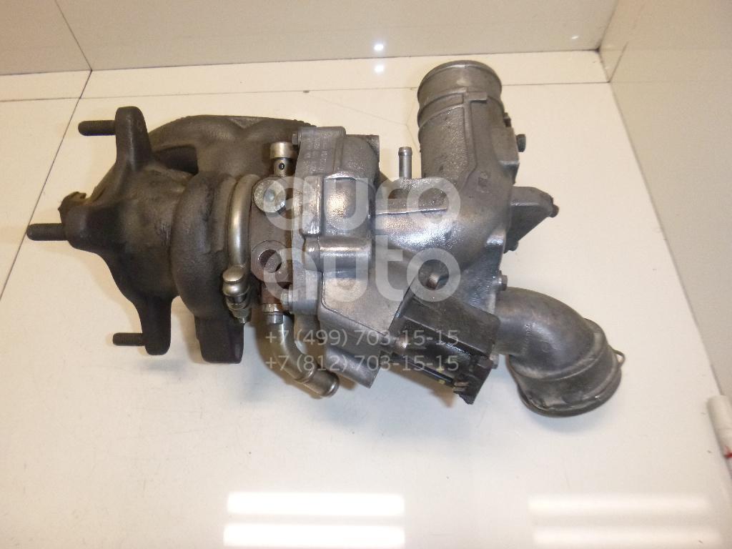 Турбокомпрессор (турбина) для VW,Audi,Skoda,Seat Passat [B7] 2011-2015;A3 [8PA] Sportback 2004-2013;Octavia (A5 1Z-) 2004-2013;Superb 2008-2015;TT(8J) 2006-2015;Passat CC 2008>;Yeti 2009>;Sharan 2010-2015;Alhambra 2010> - Фото №1