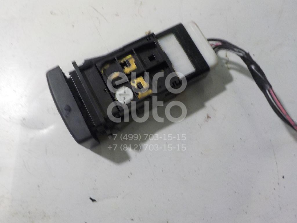 Кнопка антипробуксовочной системы для Mazda Mazda 6 (GG) 2002-2007;RX-8 2003-2012 - Фото №1
