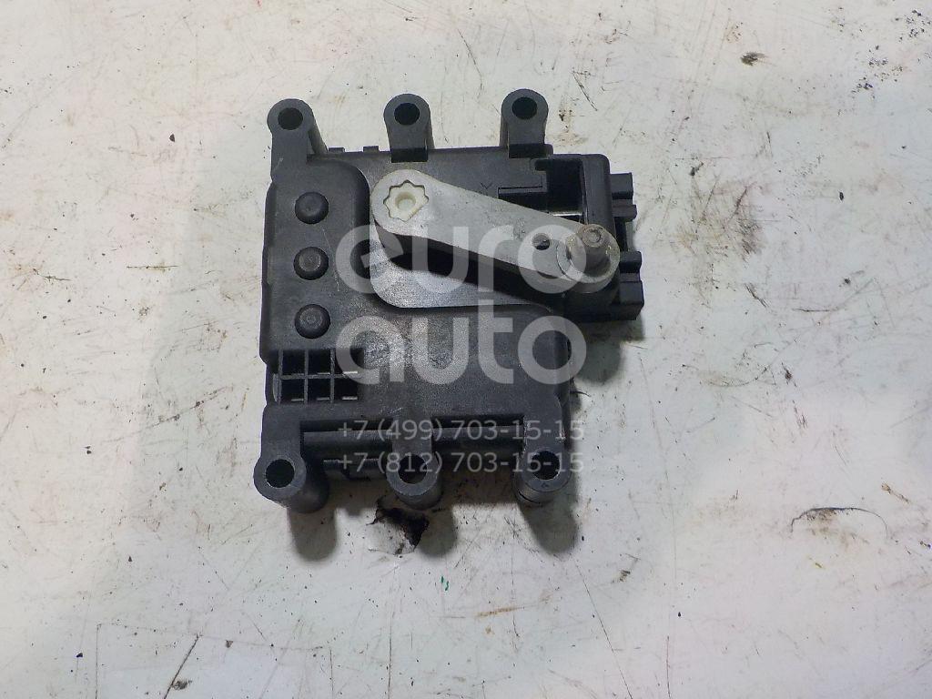 Моторчик заслонки отопителя для Mazda Mazda 6 (GG) 2002-2007 - Фото №1