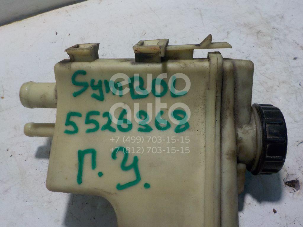 Бачок гидроусилителя для Renault Symbol II 2008-2012;Kangoo 2003-2008;Kangoo 1997-2003;Clio II/Symbol 1998-2008 - Фото №1