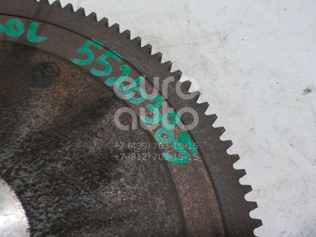 Маховик для Renault Symbol II 2008>;Logan 2005-2014;Megane II 2002-2009;Scenic 2003-2009;Laguna II 2001-2008 - Фото №1