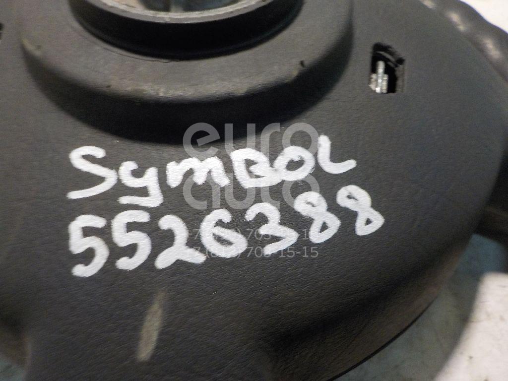 Рулевое колесо с AIR BAG для Renault Symbol II 2008-2012 - Фото №1