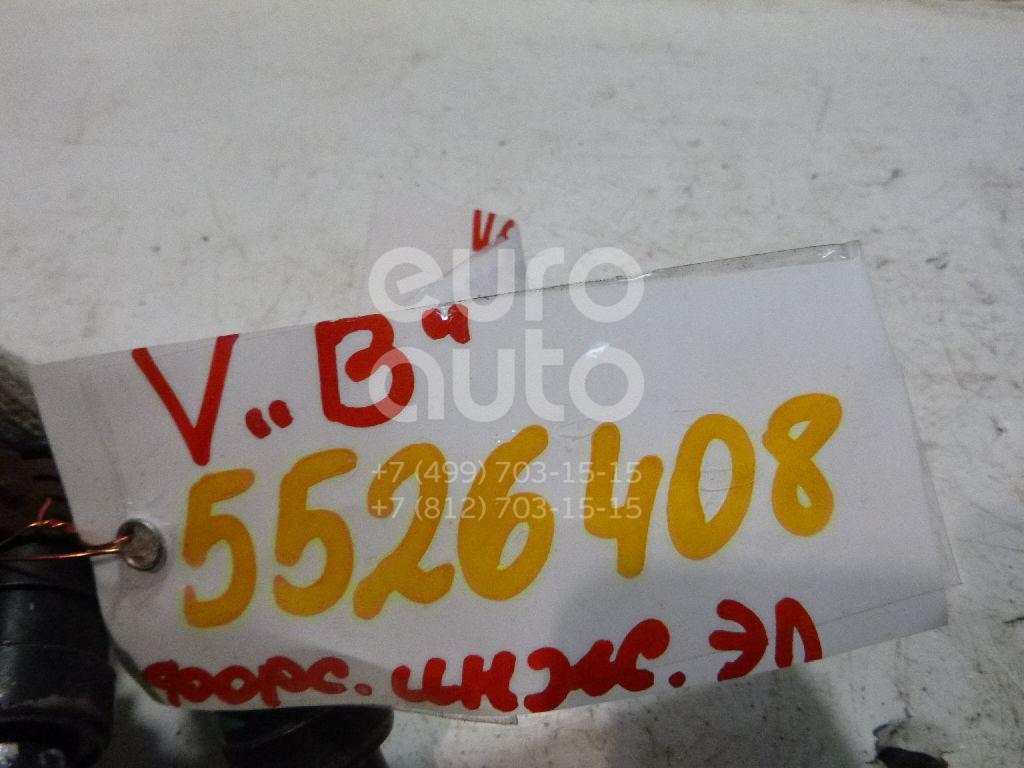 Форсунка инжекторная электрическая для Opel Vectra B 1995-1999;Astra F 1991-1998;Astra G 1998-2005;Calibra A 1990-1997;Frontera A 1992-1998;Omega B 1994-2003;9-5 1997>;9000CD 1994-1998;S40 1995-1998;V40 1995-1998;S40 1998-2001;Sintra 1996-1999 - Фото №1