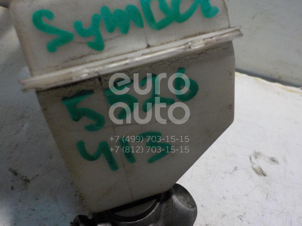 Цилиндр тормозной главный для Renault Symbol II 2008-2012;Clio/Symbol 1998-2008 - Фото №1