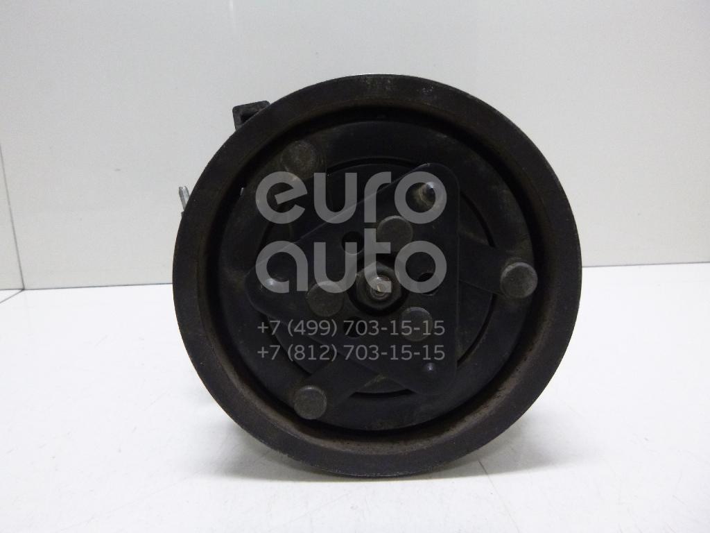 Компрессор системы кондиционирования для Renault Symbol II 2008-2012;Clio II/Symbol 1998-2008 - Фото №1