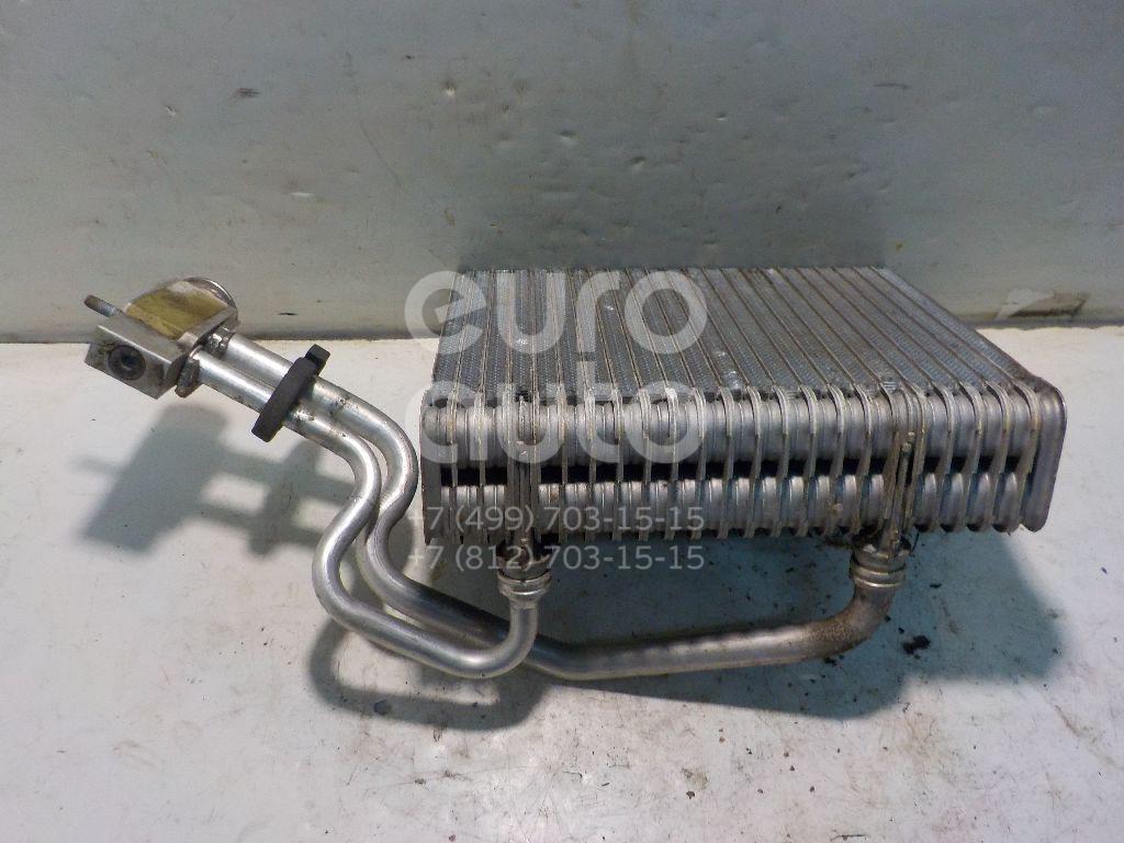 Испаритель кондиционера для Renault Symbol II 2008-2012 - Фото №1