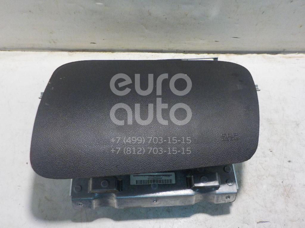 Подушка безопасности пассажирская (в торпедо) для Renault Symbol II 2008-2012 - Фото №1