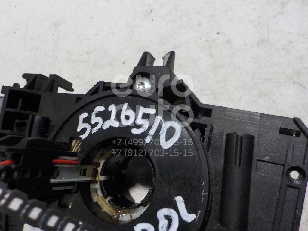 Механизм подрулевой для SRS (ленточный) для Renault Symbol II 2008> - Фото №1