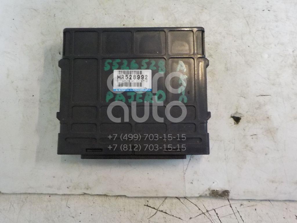Блок управления АКПП для Mitsubishi Pajero/Montero III (V6, V7) 2000-2006 - Фото №1