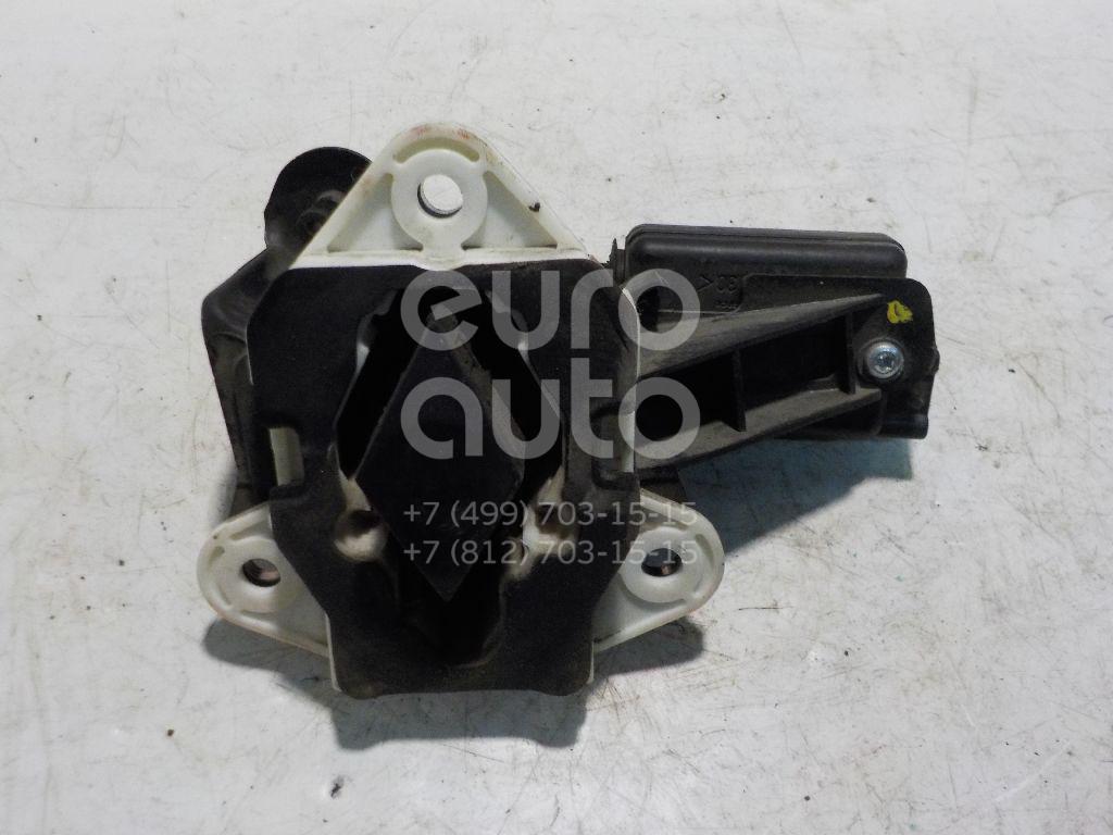 Кнопка открывания багажника для Renault Symbol II 2008-2012;Clio II/Symbol 1998-2008 - Фото №1