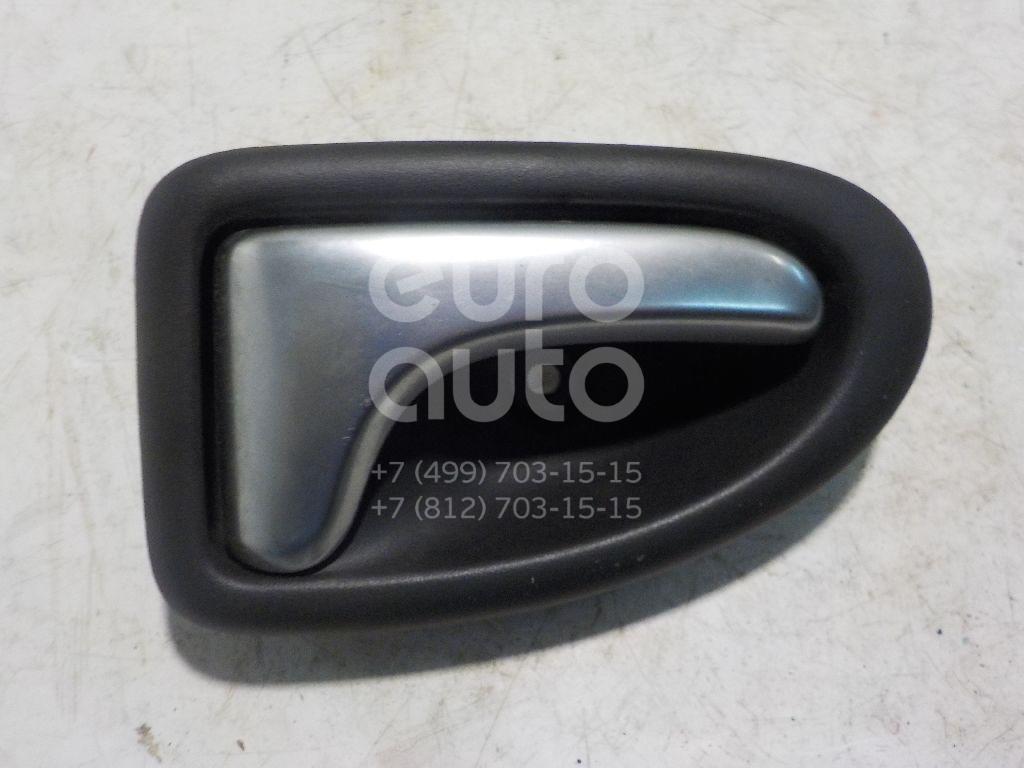 Ручка двери внутренняя правая для Renault Symbol II 2008-2012 - Фото №1