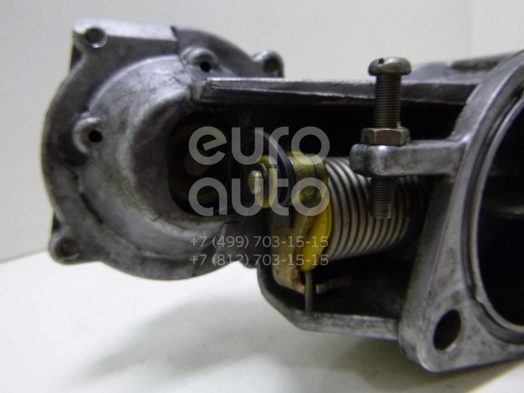Заслонка дроссельная механическая для Mitsubishi Pajero/Montero III (V6, V7) 2000-2006 - Фото №1