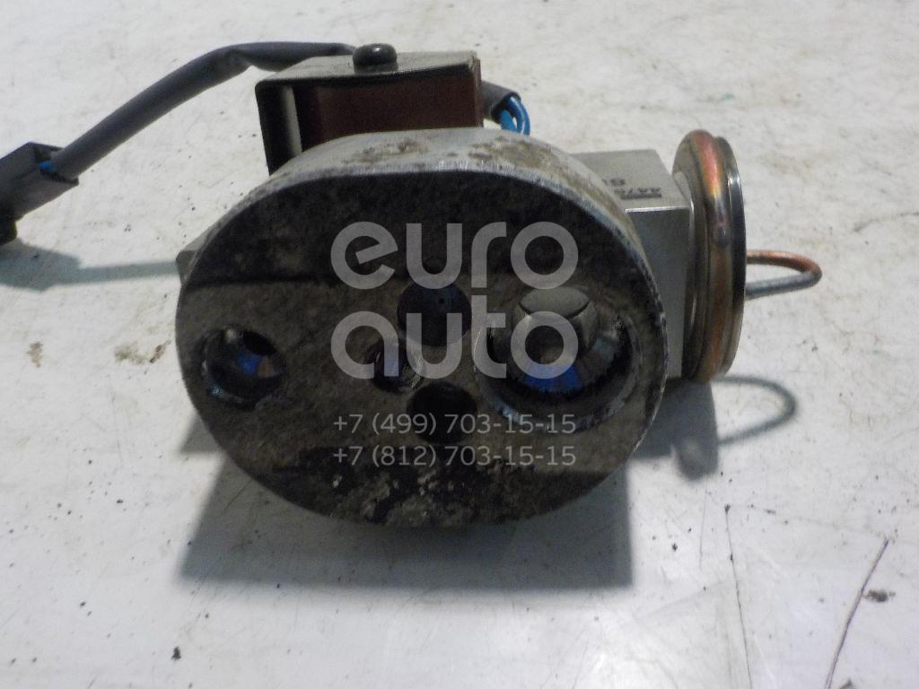 Клапан кондиционера для Mitsubishi Pajero/Montero III (V6, V7) 2000-2006 - Фото №1