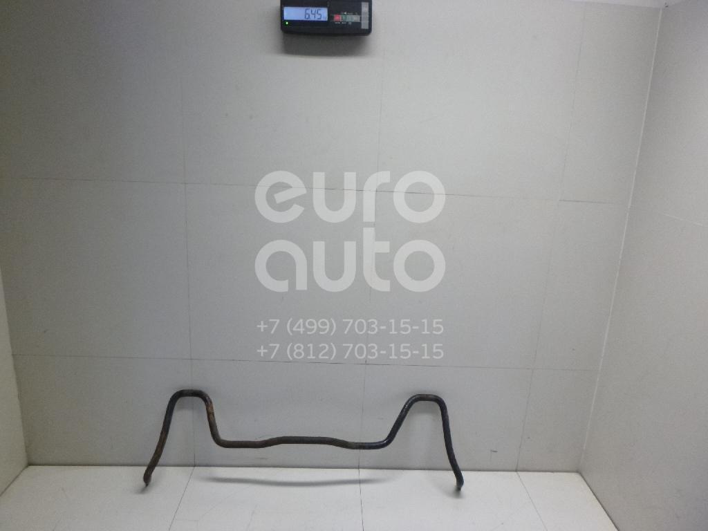 Стабилизатор задний для Mitsubishi Pajero/Montero (V6, V7) 2000-2006 - Фото №1