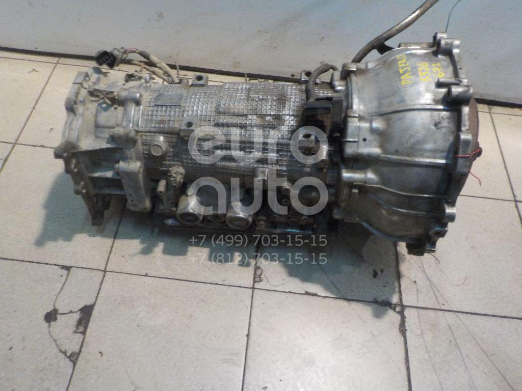 АКПП (автоматическая коробка переключения передач) для Mitsubishi Pajero/Montero III (V6, V7) 2000-2006 - Фото №1