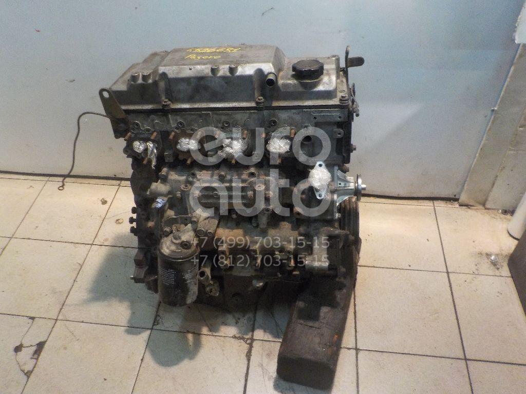 Двигатель для Mitsubishi Pajero/Montero III (V6, V7) 2000-2006 - Фото №1