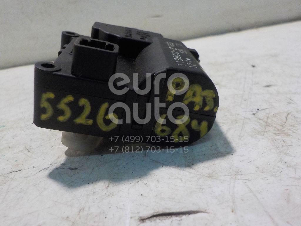Моторчик заслонки отопителя для Mitsubishi Pajero/Montero III (V6, V7) 2000-2006;Pajero/Montero IV (V8, V9) 2007> - Фото №1