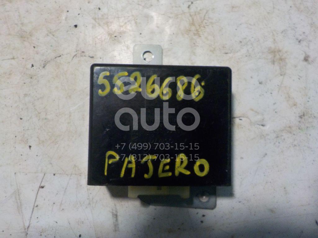 Реле для Mitsubishi Pajero/Montero (V6, V7) 2000-2006 - Фото №1