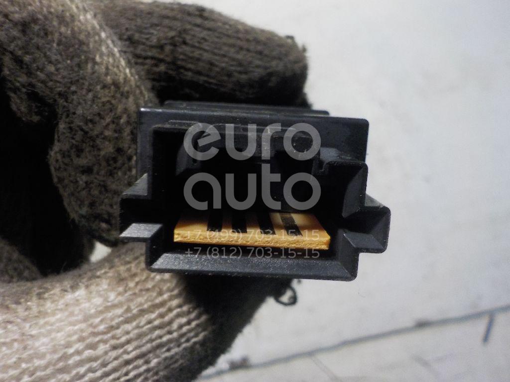 Кнопка корректора фар для Mitsubishi Pajero/Montero III (V6, V7) 2000-2006;Space Wagon (N8,N9) 1998-2004;Grandis (NA#) 2004-2010;Space Runner (N6) 1999-2002 - Фото №1