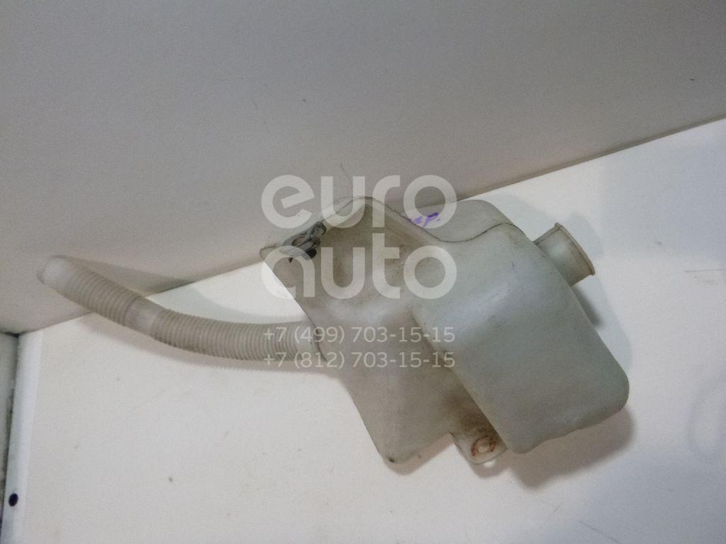 Бачок омывателя лобового стекла для Ford,Volvo Focus II 2005-2008;C-MAX 2003-2010;V50 2004-2012;Focus II 2008-2011 - Фото №1