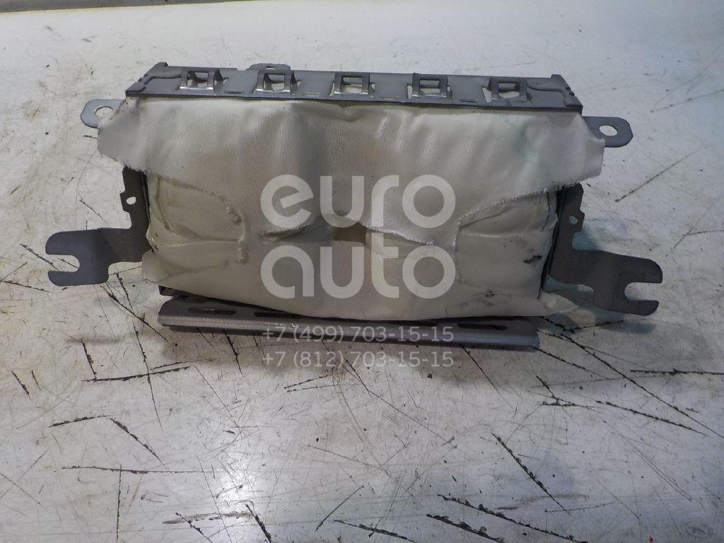 Подушка безопасности пассажирская (в торпедо) для Mitsubishi Pajero/Montero III (V6, V7) 2000-2006 - Фото №1