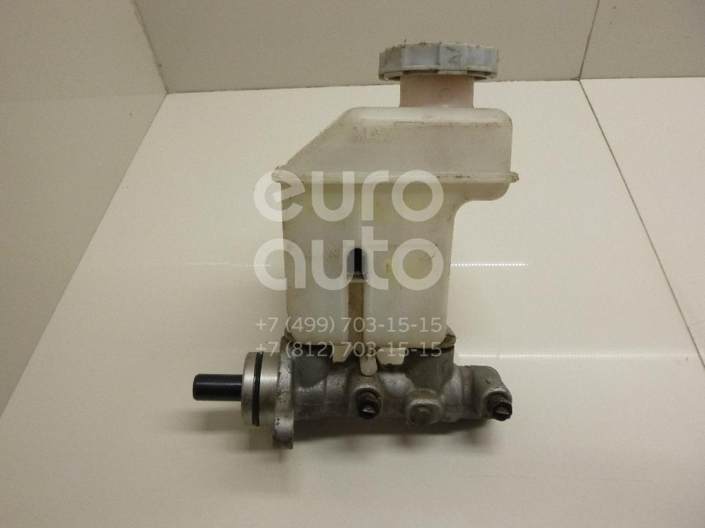 Цилиндр тормозной главный для Kia RIO 2005-2011 - Фото №1