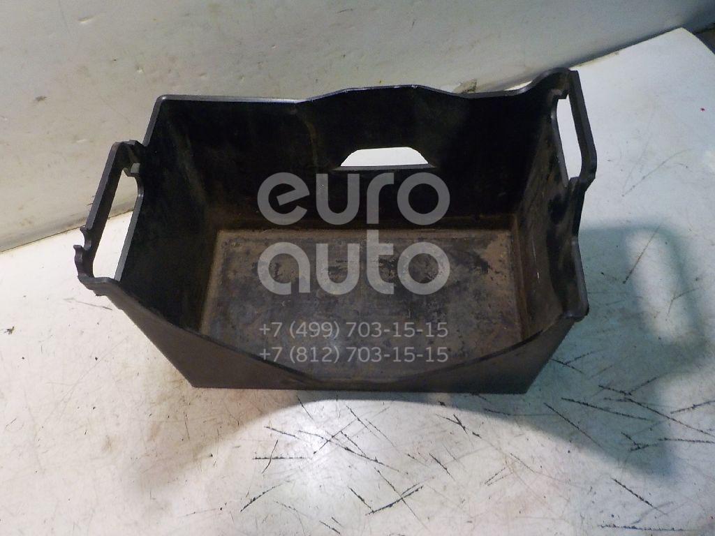 Крепление АКБ (корпус/подставка) для Mitsubishi Pajero/Montero III (V6, V7) 2000-2006;Pajero/Montero IV (V8, V9) 2007> - Фото №1