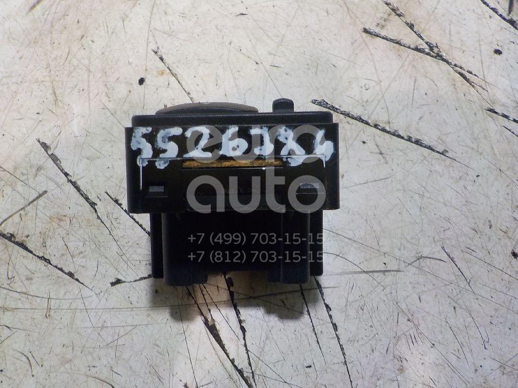 Переключатель регулировки зеркала для Mitsubishi Pajero/Montero (V6, V7) 2000-2006 - Фото №1