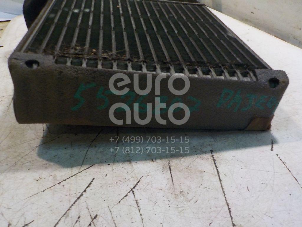 Испаритель кондиционера для Mitsubishi Pajero/Montero III (V6, V7) 2000-2006;Space Wagon (N8,N9) 1998-2004 - Фото №1